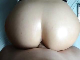 Homemade huge cock in cumshot...