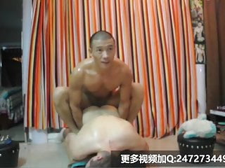 Chinese Pile Driver