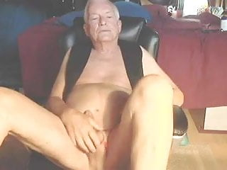 Grandpa jerk for...