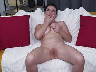 Mother wants anal and pussy fuck