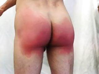 3 times spanking fun in 1 day...