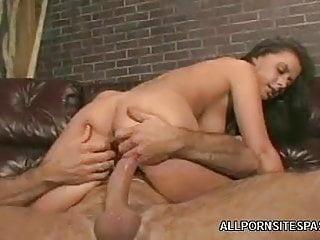 Pornstar Penny Rides Dick