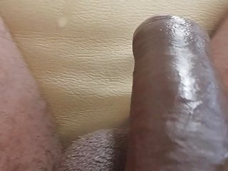 HARD AND HORNY EDGING SESSION#2 thesilvermonk