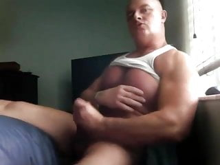 MONSTER COCK AND MUSCLE SHOW