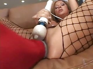 Sophia Gently fisted