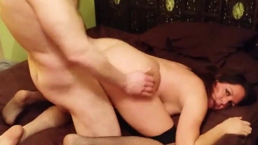 Real Amateur Couple Anal
