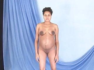 Black Pregnant 4