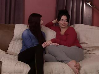 TS Babysitter and the housewife