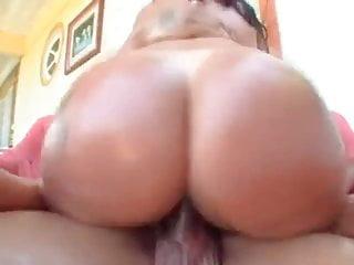 Monica Santhiago - Interracial