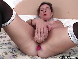 Loves anal play...