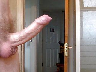 early morning hardon peeing