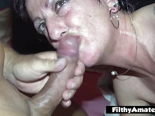 Super whores anal deep throat and cumshots...