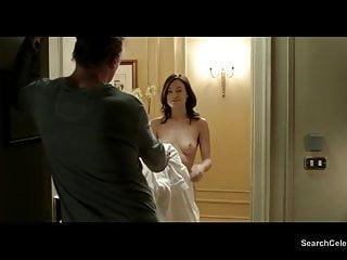 Olivia Wilde nude - Third Person