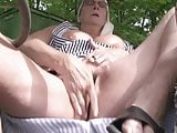 Agnes seduced her daughter's boyfriend