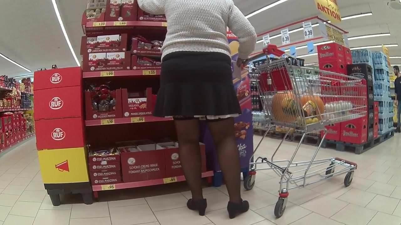 upskirt bei homemad videos einkaufen
