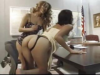 classroom 3some MFF threesome