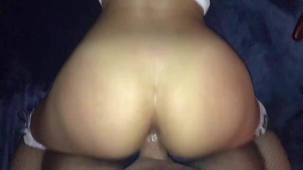 Amateur Anal Creampie Wife