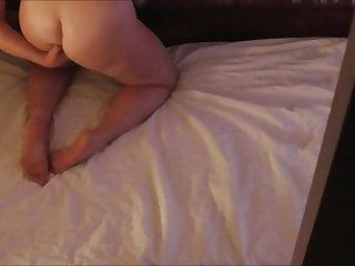 Amateur wife fucked on hidden cam