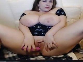 Amateur cam masturbation...