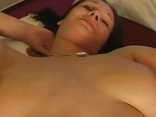 Amateur creampied by Diether