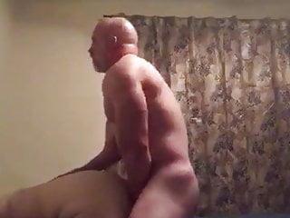 Big eared ugly bbw getting fucked