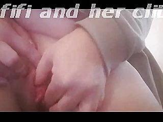 Fifi clit...