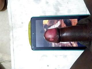 Cum Tribute to Fucking Hot Slutty Indian Girls Arses
