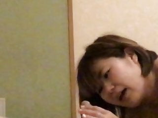 Japanese Delivery Health Girl Blowjob1