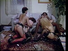 Booby Trap, The Next Generation (1992, US, full, HD rip)