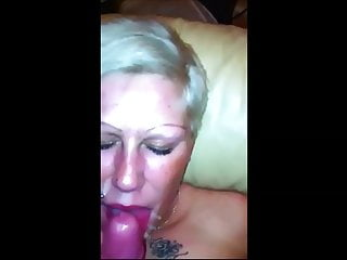 shorthaired beauty facial 6 amateur pov