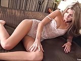 Gina Gerson Plays With Herself Uses Her Dildo