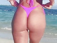 Colales rosadito sexy
