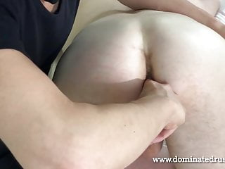 Russian hard sex...