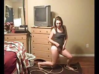 Sexy Striptease (Slow)