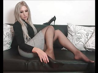 Candid Teens in Nylon Pantyhose they will drive you crazy 7