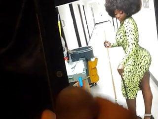Sexy black women...