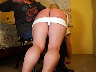 Is Spanked Boy Bad Soundly Very - A FM