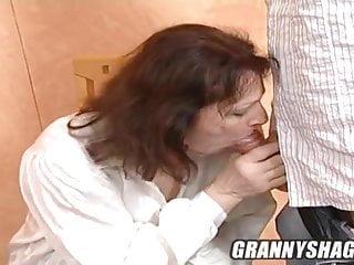Fucked Getting Hard Hungarian Granny