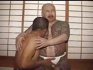 japanese Old Man 606