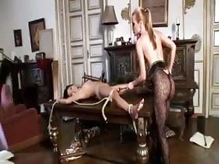 Danika and sophie moon femdom...