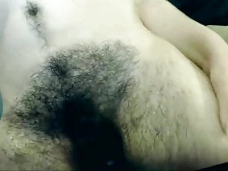 MEGA HAIRY GIRL