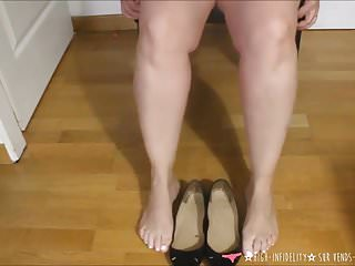Stinky shoes for feet amateur...