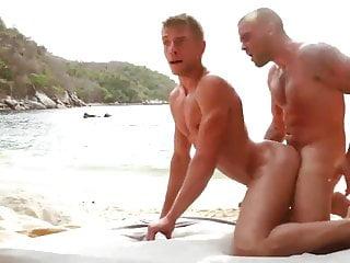 Damien Crosse & Bogdan Gromov