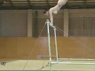 Romanian gymnasts nude lavinia milosovici...