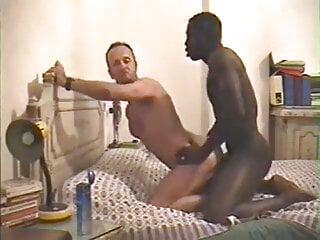 defonce par un black
