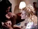 Bianca trump and jasper lesbian - long nails