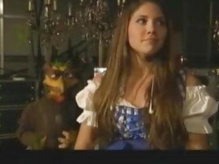 Deutschland - Verstehn Sie Spass - Mujer Alemana