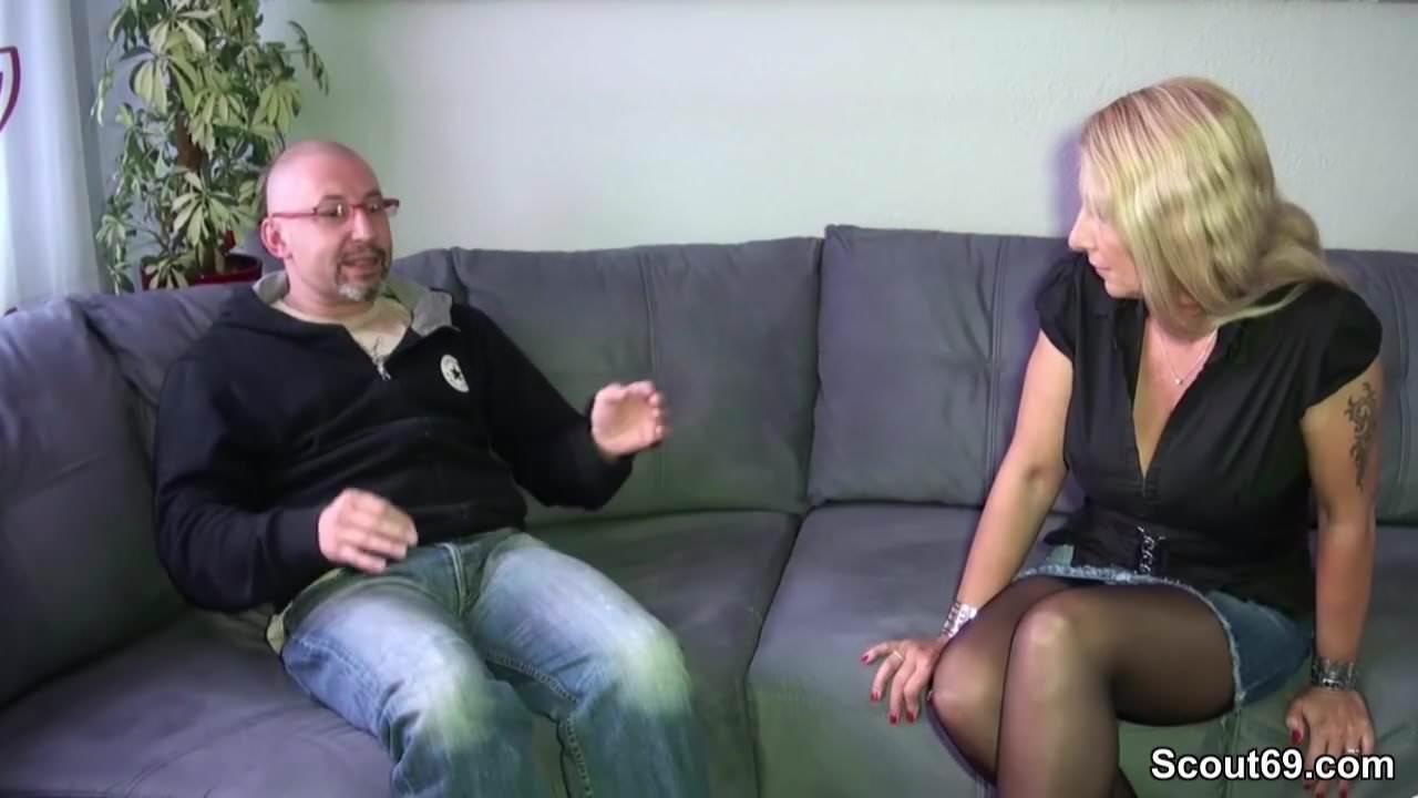 Nachsitzen Gefickt Lehrer Gets German teacher,