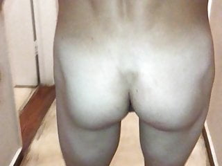 Daddy taking my Twink ass to bedroom
