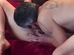wife  hubby and bbc bullfree full porn